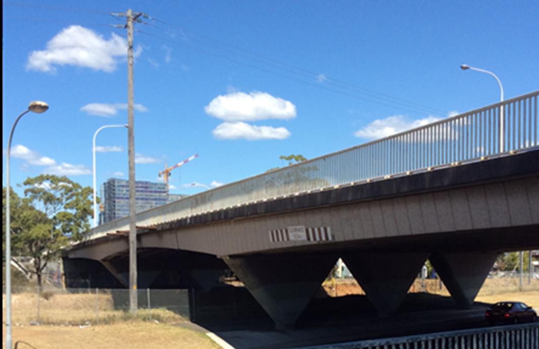 Stacey Street Upgrade – South Sydney